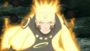 Naruto Rikkudo Sennin Modo