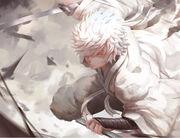 Keshin Swinging Sword