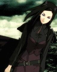 Mitsuko appearance