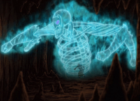 Nasuka Uchiha Skeletal Susanoo