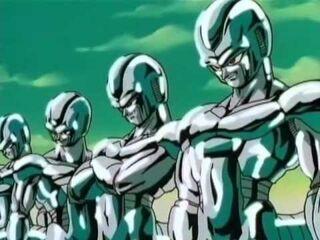M clones