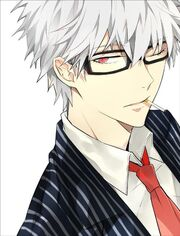 Keshin Glasses