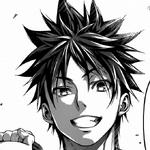 Character Shinrai