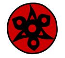 Ibuki's Eternal Mangekyo Sharingan