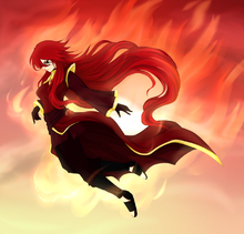 How dare you by fireeaglespirit-d4fbktt