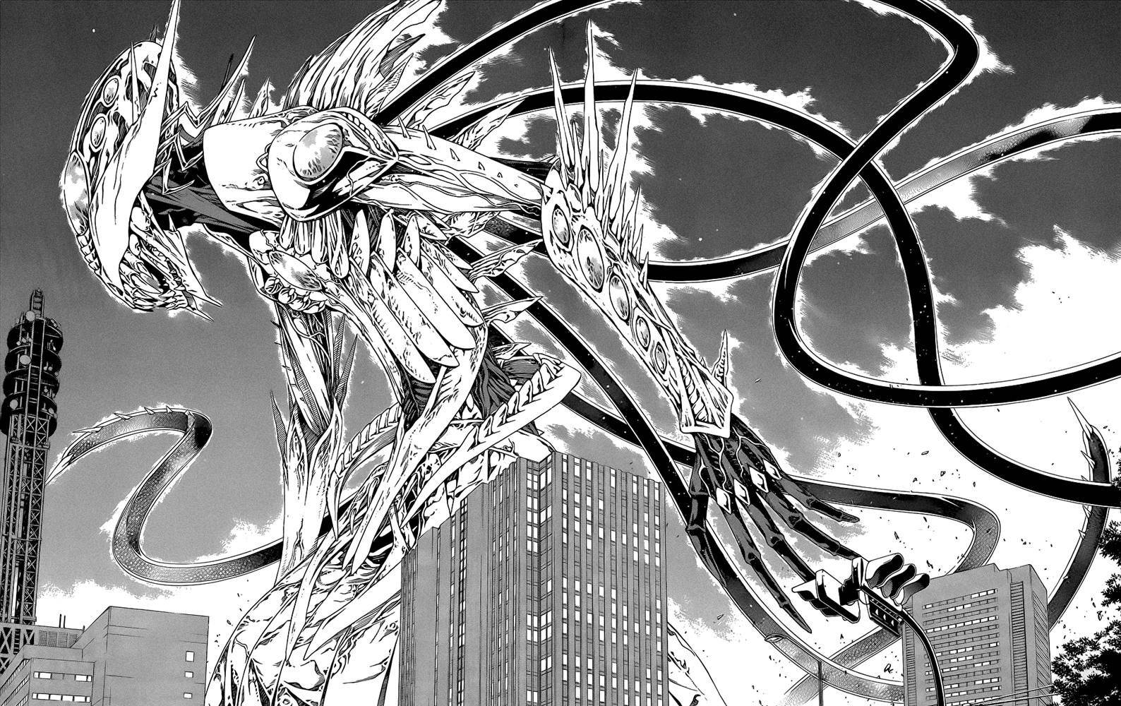 Image - Shinseiju True Form.png | Naruto Fanon Wiki | FANDOM ...