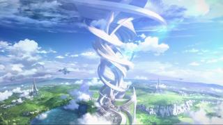 Naoto's Celestial Axis
