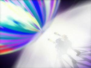 Rainbow Beam Release