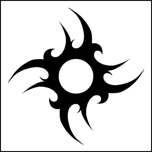 Fifth column naruto fanon wiki fandom powered by wikia - Dibujos tribales para tatuar ...