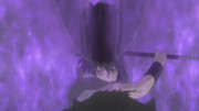 Susanoo Captive Slash