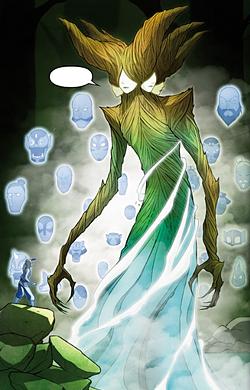 Mothergaia