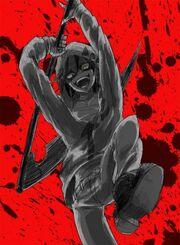 Konoha's Invoker of Pain