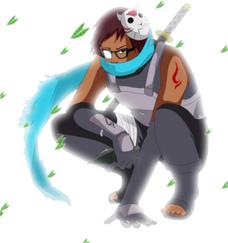 Youichi Uzumaki | Naruto Fanon Wiki | FANDOM powered by Wikia