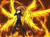 Fire Release: Roaring Phoenix Wings