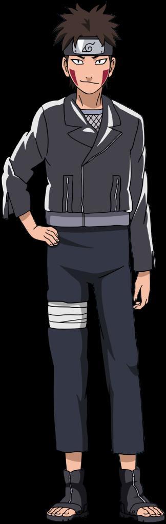 Image - Kiba inuzuka shippuden.jpg | Naruto Fanon Wiki ...