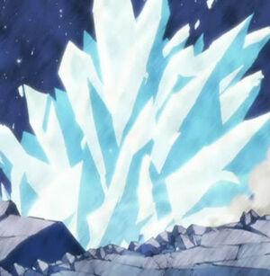 Kaidan - Ice