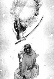 Daisuke vs
