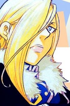 Haruko manga