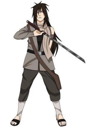 Sanji hagane