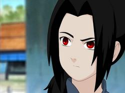 Naruto OC Screenshot - Kisara (Pre-Timeskip)