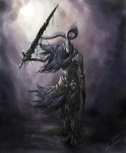 Keshin Abysswalker 12