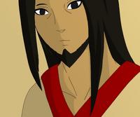 Yoshi Dark Eyes