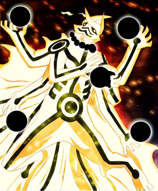 Image result for Ashura avatar