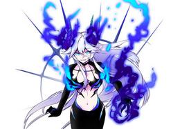 GA - Suzume M - Flames of Naraka