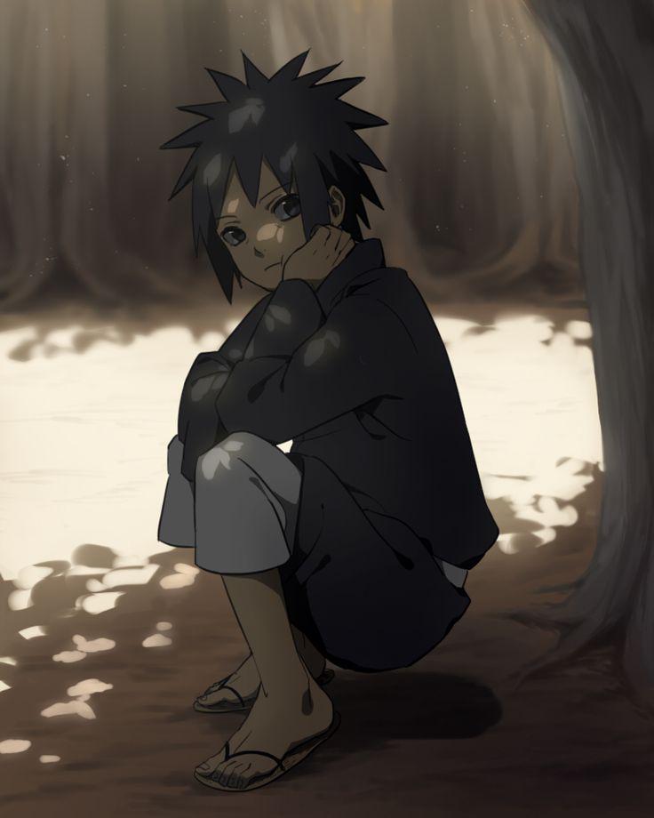Kintaro Uchiha | Naruto Fanon Wiki | FANDOM powered by Wikia