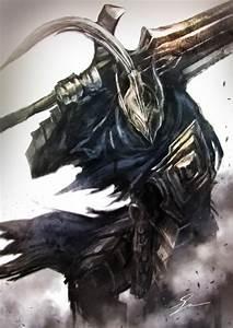 Keshin Abysswalker 2