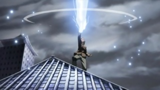 Lightning Release- Lightning Signal