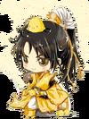 Chibi Yakedo