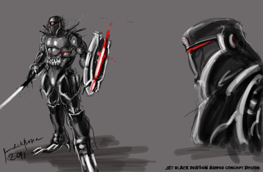 Lava Release: Obsidian Hard Rock Armor | Naruto Fanon Wiki