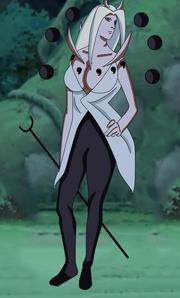 Sayuri Hatake | Naruto Fanon Wiki | FANDOM powered by Wikia