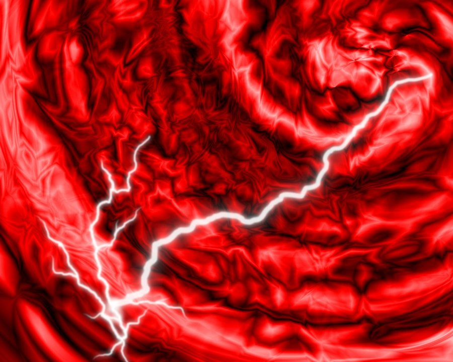 Red Lightning Red Storm Naruto Fanon Wiki Fandom