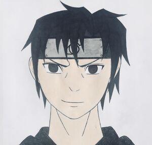 Kazuto (color)