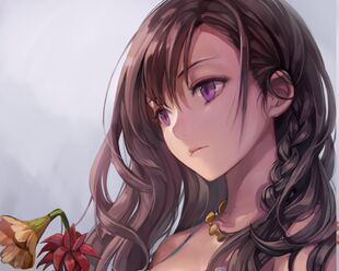 Kurumi Yuri True Pro Pic