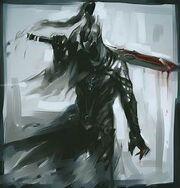 Keshin Abysswalker 3