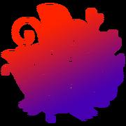 Walrus clan crest