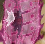 Tsuna Susanoo ribcage