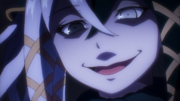 Keifuku's sadistic joy