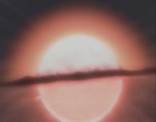 Fire Release Roaring Flame Sphere