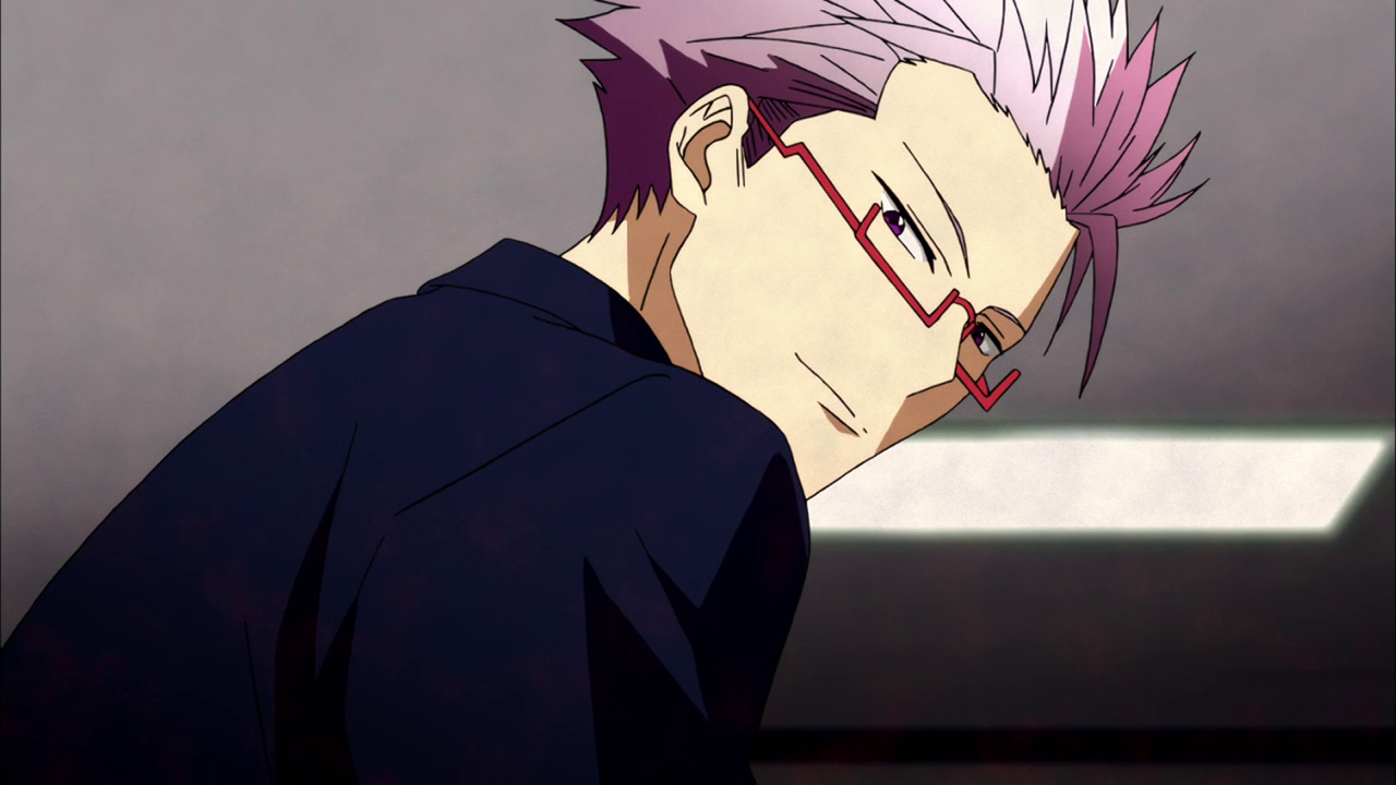 Image result for murasaki hamatora screencap