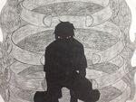 Kazuto's Dark Chakra