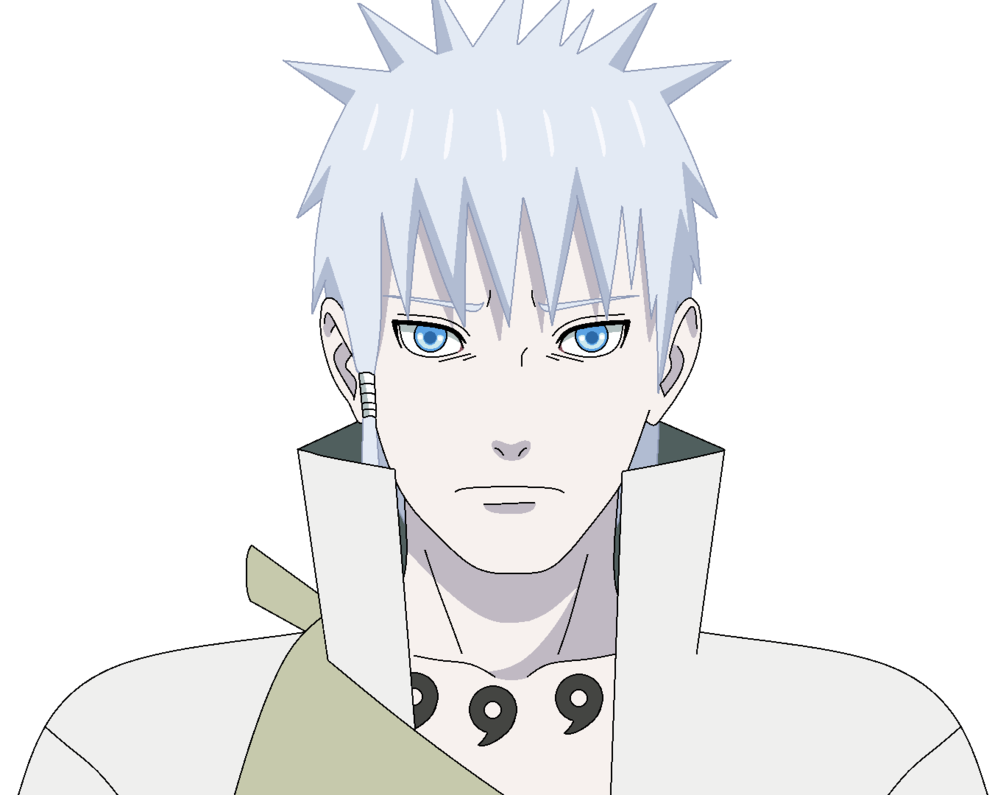 Kenpachi Hyūga | Naruto Fanon Wiki | FANDOM powered by Wikia