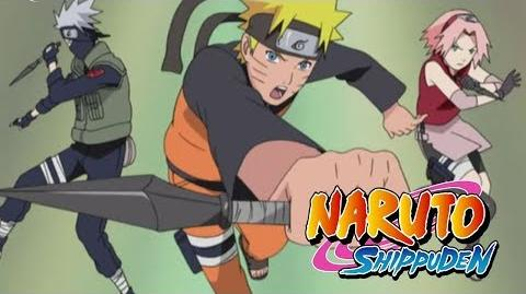 Naruto Shippuden Opening 1 - Hero's Come Back!! (HD)