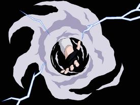 Jutsu de Elemento Ciclón