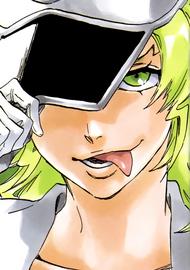 Hotaru Mazuka colored