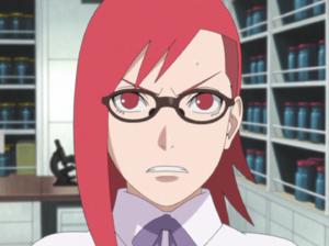 Karin Part III