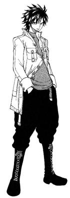 Ryo Saeba1